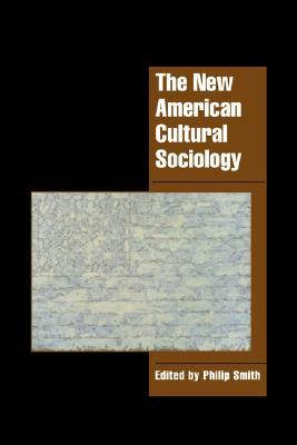 The New American Cultural Sociology