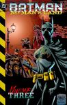 Batman: No Man's Land, Vol. 3