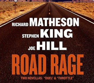 Road Rage by Richard Matheson