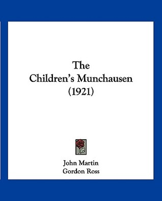 The Children's Munchausen (1921)
