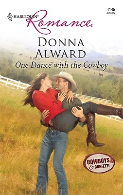 One Dance with the Cowboy (Larch Valley, #2)