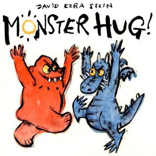 Monster Hug!