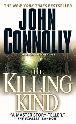 The Killing Kind by John Connolly