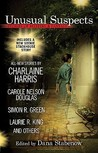 Unusual Suspects: Stories of Mystery & Fantasy