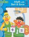 Sesame Workbook   Math With Bert & Ernie (Sesame Street (Learning Horizons))
