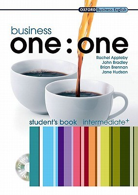 Business One by Rachel Appleby