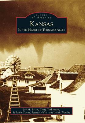 Kansas by Jay M. Price