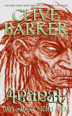 Days of Magic, Nights of War by Clive Barker
