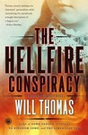 The Hellfire Conspiracy (Barker & Llewelyn, #4)