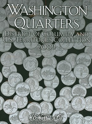 Washington Quarters: District of Columbia and U.S. Territories Collection