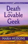 Death of a Lovable Geek (Dotsy Lamb, #2)