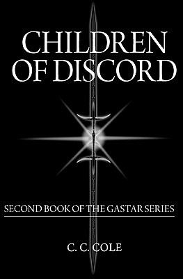Children of Discord by C.C. Cole