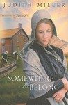 Somewhere to Belong (Daughters of Amana, #1)