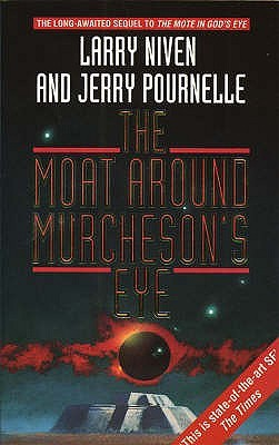The Moat Around Murcheson's Eye by Larry Niven