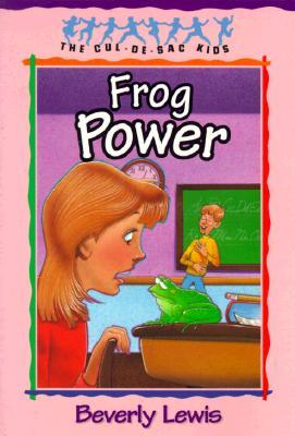 Frog Power (Cul-de-sac Kids, #5)