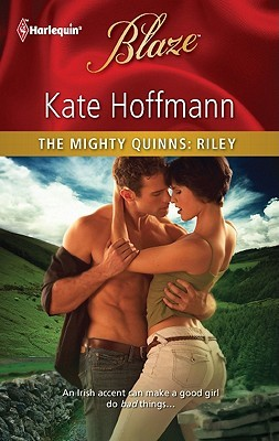 The Mighty Quinns: Riley (The Mighty Quinns, #16)