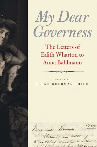 My Dear Governess by Irene Goldman-Price