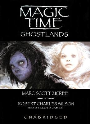 Ghostlands by Marc Scott Zicree