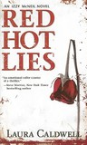 Red Hot Lies (An Izzy McNeil Mystery #1)