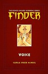 Finder, Vol. 09: Voice