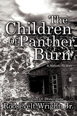 The Children Of Panther Burn by Roosevelt Wright Jr.