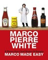 Marco Made Easy: A Three Star Chef Makes It Simple (Uk Import Edition)