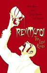 Rex Mundi, Vol. 3: The Lost Kings