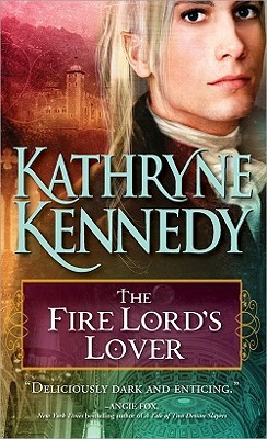 The Fire Lord's Lover (The Elven Lords, #1)