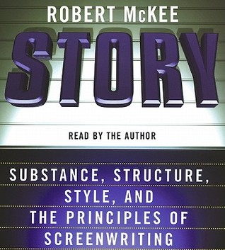Story: Style, Structure, Substance, and the Pri