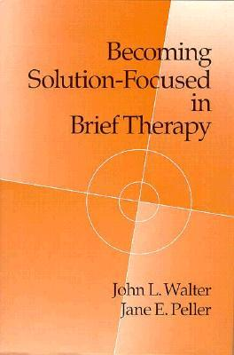 solution focused brief therapy Therapy is frequently miscast as requiring an enormous amount of time and financial commitment, but helpful, goal-oriented therapy can.