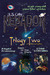 NEBADOR Trilogy Two (NEBADOR, #4-6)