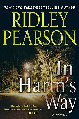 In Harm's Way (Walt Fleming, #4)