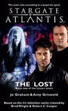 Stargate Atlantis: The Lost (Stargate Atlantis, #17)