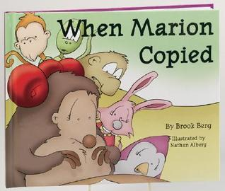 When Marion Copied by Brook Berg