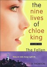 The Fallen (Nine Lives of Chloe King #1)