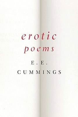Erotic Poems by E.E. Cummings