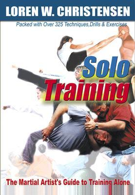 Solo Training by Loren Christensen