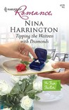 Tipping The Waitress With Diamonds (Harlequin Romance)