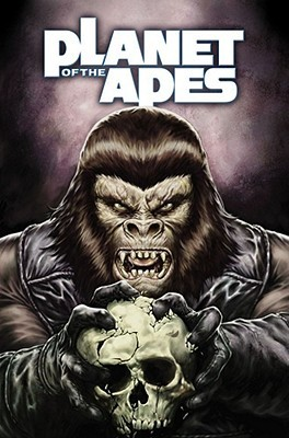 Planet of the Apes Vol. 1 by Daryl Gregory