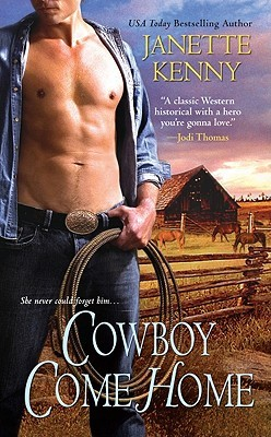 Cowboy Come Home by Janette Kenny