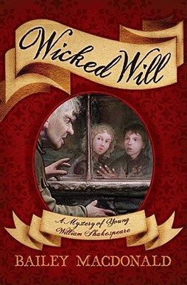 Wicked Will by Bailey MacDonald