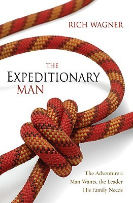 The Expeditionary Man by Rich Wagner