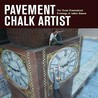 Pavement Chalk Artist by Julian Beever
