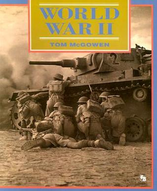 World War II (First Books--America at War)