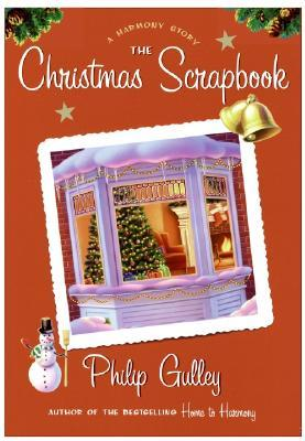 The Christmas Scrapbook: A Harmony Story (Harmony Vol.6.5)