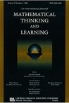 Diversity, Equity, and Mathematical Learning: A Special Double Issue of Mathematical Thinking and Learning