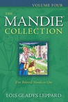 The Mandie Collection, Volume 4