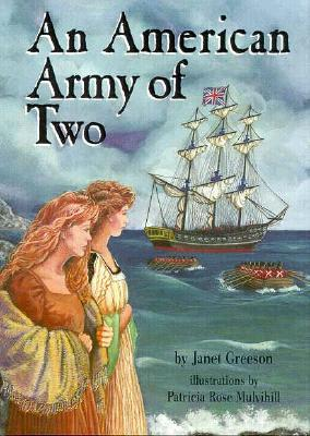 An American Army of Two by Janet Greeson