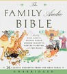 The Family Audio Bible CD