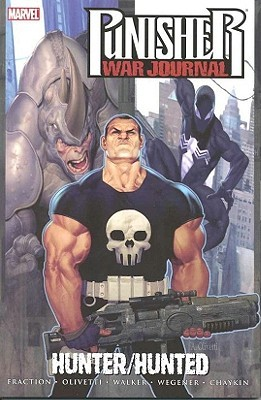 Punisher War Journal, Vol. 3 by Matt Fraction
